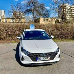 Liga Obrony Kraju Ośrodek Szkolenia Kierowców - Szkoła jazdy Rzeszów