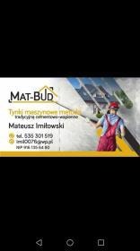 Mat-bud - Firma remontowa Milicz