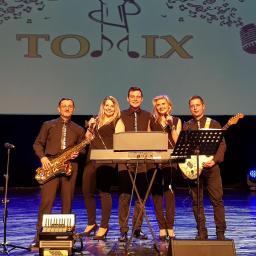 Zespół weselny ToMiX - Zespół muzyczny Knurów