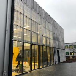 Centrum Dystrybucji Stolarki Aluminiowej KOMFORT - Okna Radom