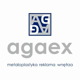 Agaex Sp. zo.o. Sp.k. - Konstrukcje Stalowe Poznań