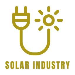 SOLAR INDUSTRY - Źródła Energii Odnawialnej Skawina