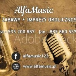 Zespół muzyczny Alfa Music - Zespół muzyczny Rybnik