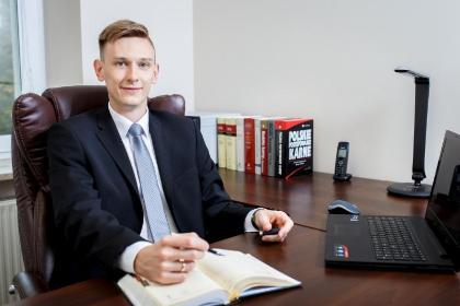 Kancelaria Adwokacka Vis Legis adw. Wojciech Piłat - Sprawy procesowe Biskupiec