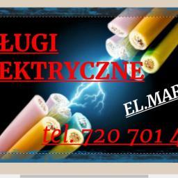 EL.MART - Montaż Anteny Kołobrzeg