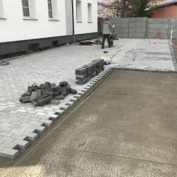 Ogrody na 5 Patryk Krasowski - Firma remontowa Bielawa