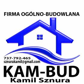 KAM-BUD - Instalacje Wod-kan Tarnowskie Góry