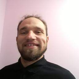 Marcin Samolak - Montaż ogrodzenia Buk