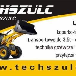TECHSZULC - Pompy Ciepła Bełchatów