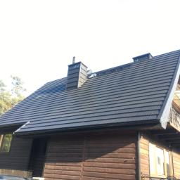 Alpin - Dach Krzysztof Kołodziej - Krycie dachów Cholewiana góra