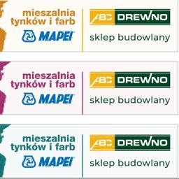 ABC Drewno MAPEI Grzegorz Sobieraj - Pokrycia dachowe Białężyn