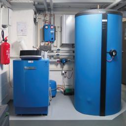 HYDROBIS - Instalacje gazowe Szczecin