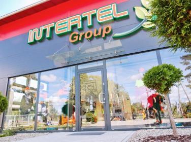 Intertel GROUP Usługi Informatyczne - Monitoring Dzierżoniów