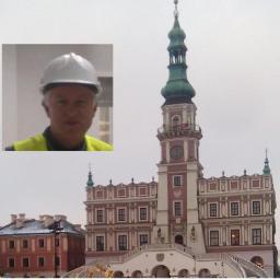 Julian Oleszko Kier. budowy,inspektor,kosztorysant