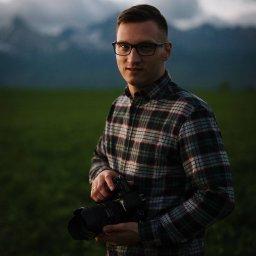 Mi艂osz Mazelewski Fotografia - Fotografowanie Cz臋stochowa
