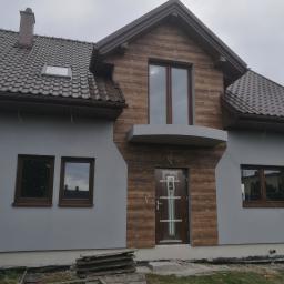 Usługi Remontowo-Budowlane - Domy z keramzytu Buczek