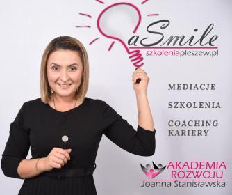 Akademia Rozwoju Joanna Stanisławska - Trening Asertywności Pleszew