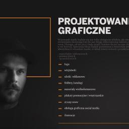 Kuba Pozowski - Firmy informatyczne i telekomunikacyjne Kraków