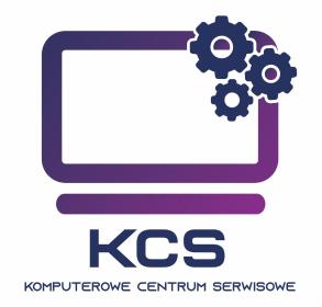 KCS - Serwis sprzętu biurowego Bytom