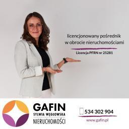 GAFIN Sylwia Węgłowska - Kredyt hipoteczny Świdnica