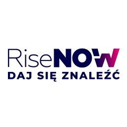 Rise Now Piotr Jamroz - Reklama na Facebooku Gdańsk