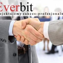Everbit - Tworzenie Sklepów Internetowych Rzeszów