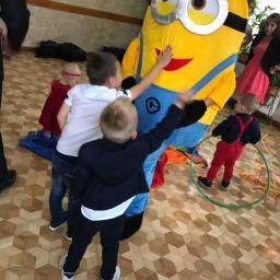 Animatorzy dla dzieci Lublin 1