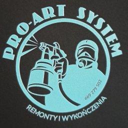 Pro Art System - Kładzenie Gładzi Gniezno