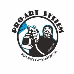 Pro Art System - Usługi Gniezno
