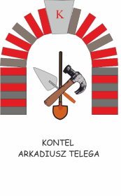KONTEL ArkadiuszTelega - Domek Holenderski z Tarasem Przeworsk