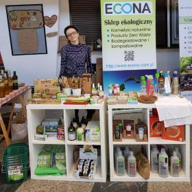 Econa - sklep ekologiczny - Środki czystości Częstochowa
