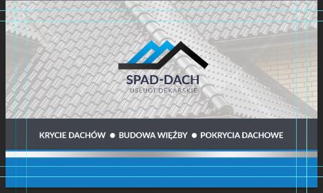 Spad-Dach - Firma Dekarska Sulbiny