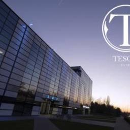 Tesoro Clinic - Makijaż Wrocław
