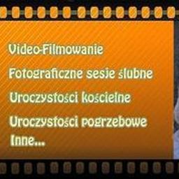 Video Filmowanie - Sesje zdjęciowe Olsztyn