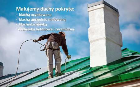 Efekt-Pro - Mycie elewacji Rzeszów