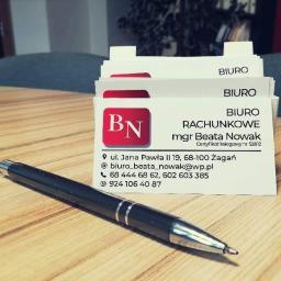 Biuro Rachunkowe Beata Nowak - Kredyt Żagań