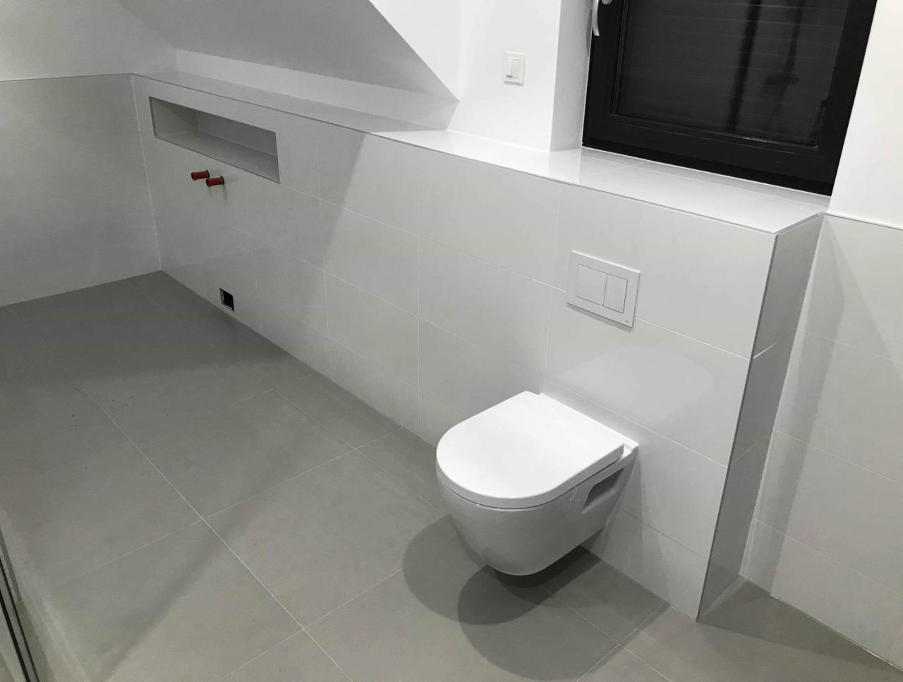Ekipa Na Remont łazienki I Kuchni 21 30m2 I 40m2