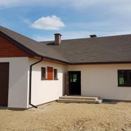 Domy szkieletowe Białystok 6