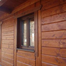 Domy szkieletowe Białystok 33