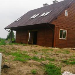 Domy szkieletowe Białystok 23