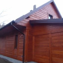 Domy szkieletowe Białystok 29