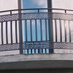Z.P. KONSTAL - Sprzedaż Bram Wjazdowych Mińsk Mazowiecki