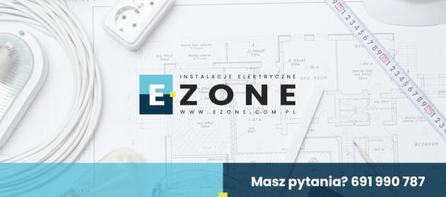 Ezone Piotr Zeniuk - Montaż oświetlenia Poznań