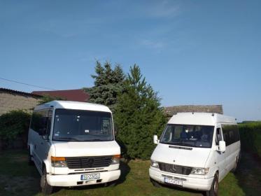 BUS - MK Mateusz Kloc - Firma transportowa Gliwice