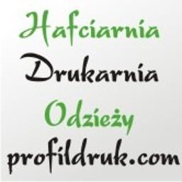 Adrian Stępień Profil-Druk - Dostawcy i producenci Zambrów