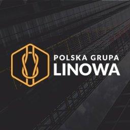 Polska Grupa Linowa - Czyszczenie Dachówki Częstochowa