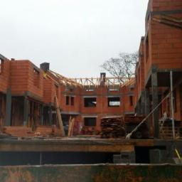 Home investment - Firmy Wrzosów