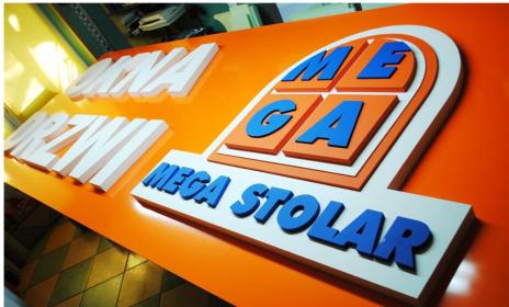 Mega Stolar - Rolety zewnętrzne Jasło