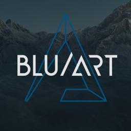 Blu/Art Marcin Bluma - Grafika Komputerowa Gdańsk