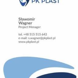PK Plast - Tworzywa sztuczne Warszawa